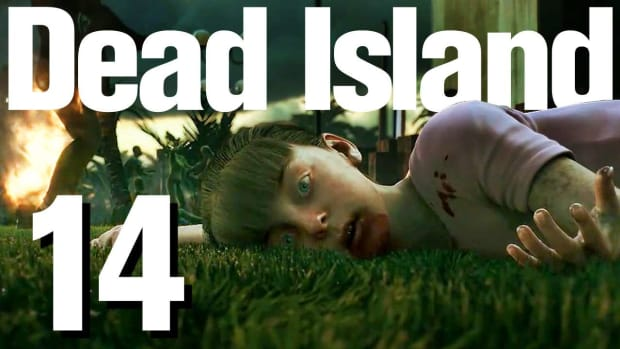 N. Dead Island Playthrough Part 14 - Family Matters Promo Image