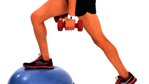 ZO. How to Tone Your Lower Body with Bosu Ball Exercises Promo Image