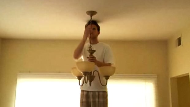 O. How to Install a Hanging Lamp Promo Image