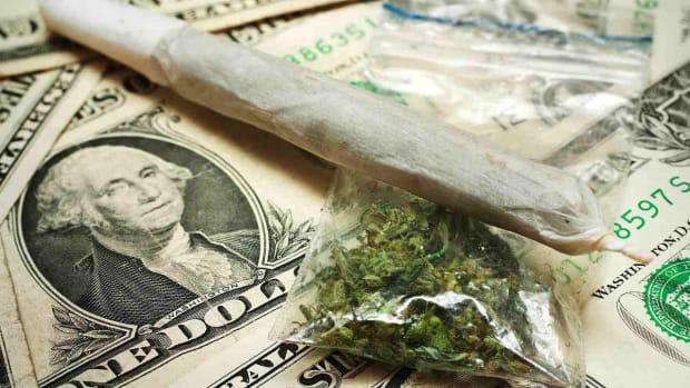 ZS. Why Is Marijuana Demonized? Promo Image