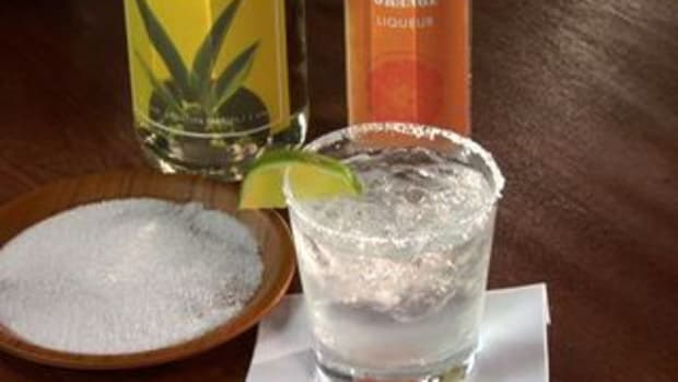 C. How to Make a Margarita Promo Image