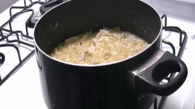 C. How to Make Chicken & Dumplings Promo Image