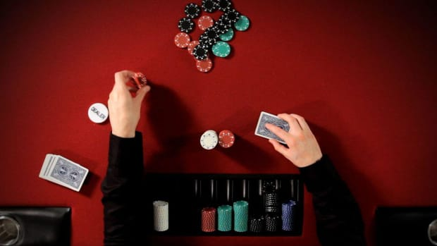 J. How to Bet in Poker Promo Image