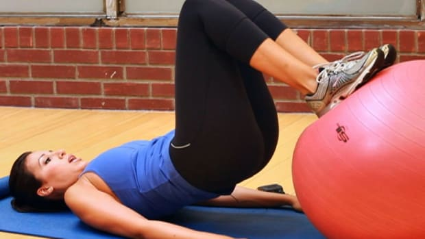 ZZL. How to Do Pelvic Floor Exercises for Post-Baby Workout Promo Image