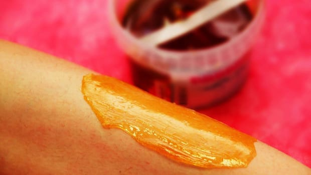 ZB. What Is the Sugaring Hair Removal Method? Promo Image
