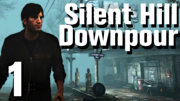 A. Silent Hill Downpour Walkthrough Part 1 - Introduction Promo Image