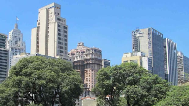 A. Top 7 Places to Visit in São Paulo Promo Image