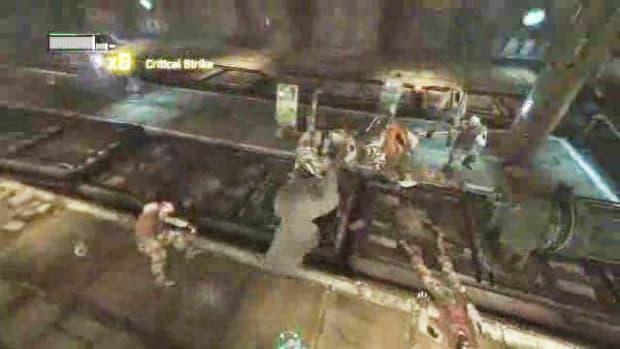 ZI. Batman Arkham City Walkthrough Part 35 - Escaping Wonder City Promo Image