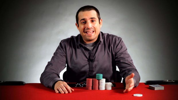 ZL. How Much You Should Tip the Poker Dealer Promo Image