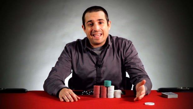 ZL. How Much You Should Tip the Poker Dealer Promo Image