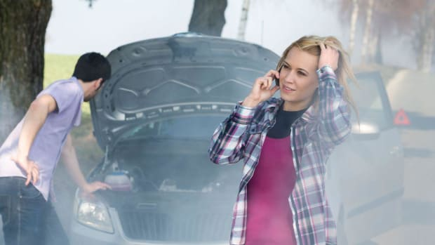 B. Quick Tips: How to Catch Car Problems Early Promo Image