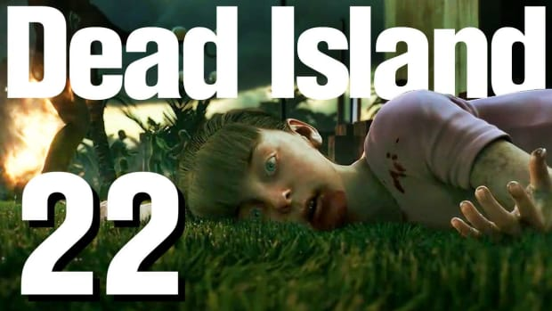 V. Dead Island Playthrough Part 22 - Light My Fire Promo Image