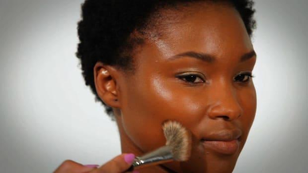 J. How to Understand African American Skin Undertones Promo Image