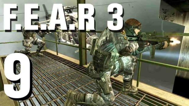 I. F.E.A.R. 3 Walkthrough Part 9: Store (2 of 4) Promo Image