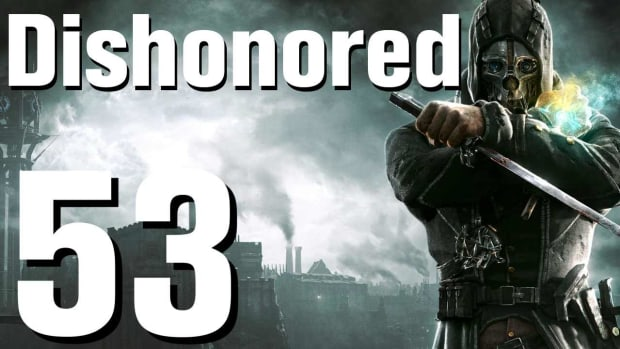ZZA. Dishonored Walkthrough Part 53 - Chapter 10 Promo Image