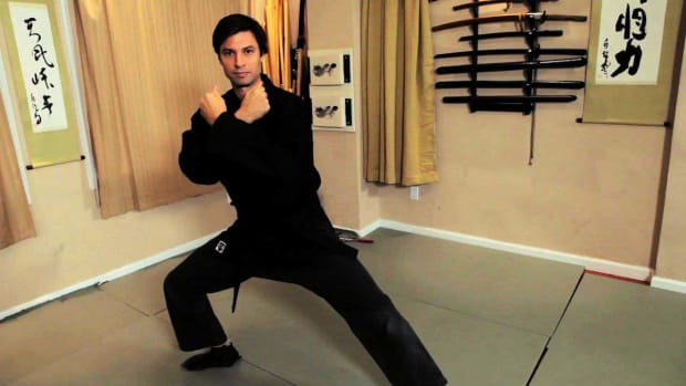 What Is The Difference Between Ninjutsu Karate Howcast The