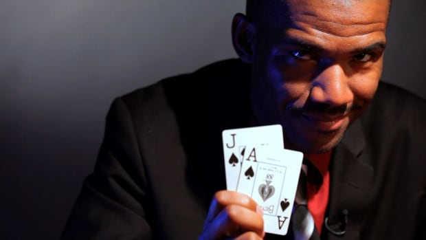 ZN. How to Gamble with Shawn Tinling of 21 Nights Entertainment Promo Image