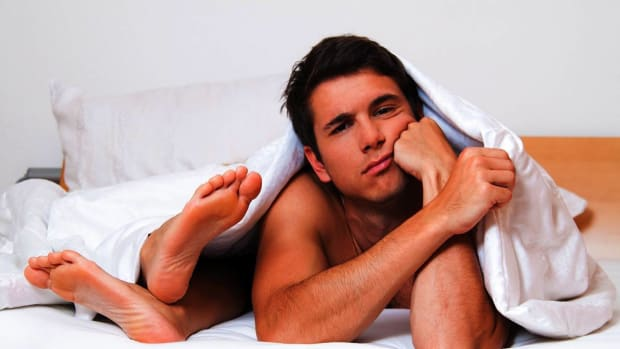 ZU. 6 Tips about Antidepressants & Sexual Dysfunction Promo Image