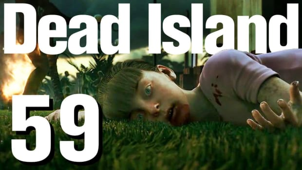 ZZG. Dead Island Playthrough Part 59 - Bitter Return Promo Image