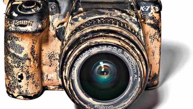 ZZD. What Is the Art of Digital Photography? Promo Image