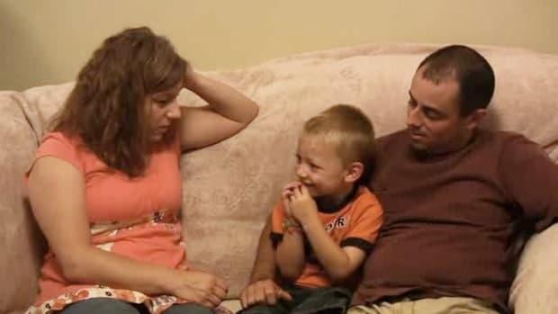 E. How to Raise Good Children Promo Image
