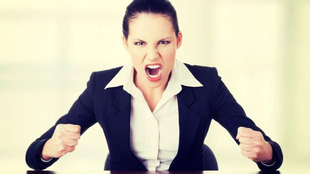 C. 3 Basic Anger Styles Promo Image