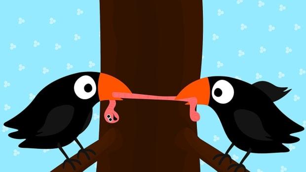 ZC. How to Sing 2 Little Blackbirds Promo Image