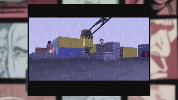 Q. GTA3 iOS Walkthrough Part 17 - Bomb Da Base Promo Image