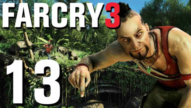 M. Far Cry 3 Walkthrough Part 13 - Meet Citra Promo Image