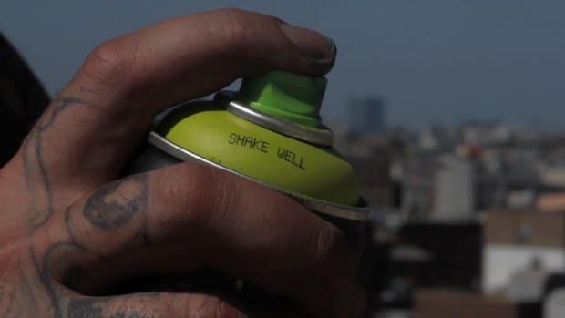 A. 4 Tips for Beginner Graffiti Artists Promo Image