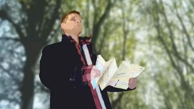 B. How to Read a Map Promo Image