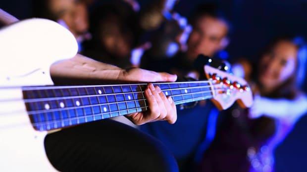 D. Basic Fingerstyle Guitar Exercises Promo Image