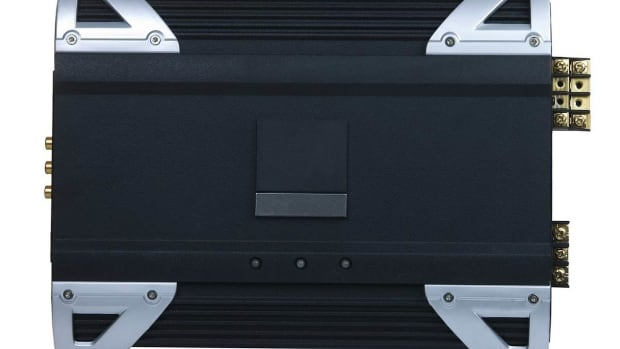 M. Where Can You Mount Your Car Amplifier? Promo Image