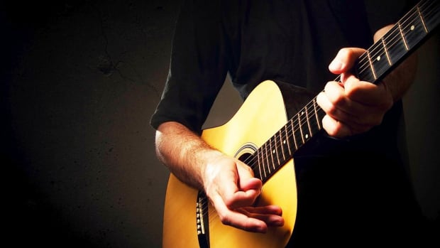 ZM. How to Play Blues in Fingerstyle Guitar Promo Image