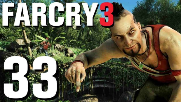 ZG. Far Cry 3 Walkthrough Part 33 - Payback Promo Image