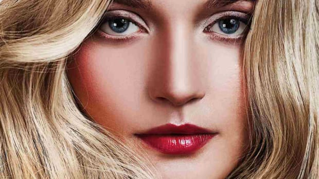 ZF. How to Get Hair Color like Drew Barrymore Promo Image