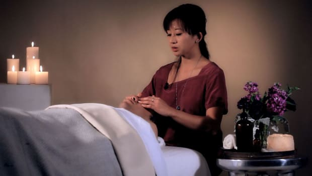 ZM. How to Pick a Good Massage Therapist Promo Image
