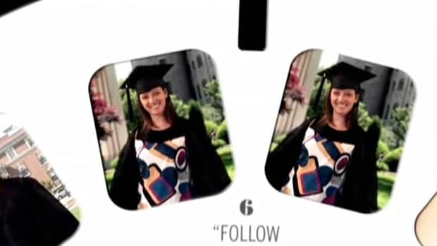 F. How to Know What to Wear Underneath Your Graduation Gown Promo Image