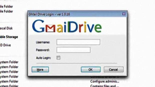 J. How to Use Gmail as a Personal File Server Promo Image