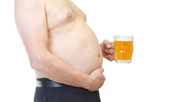 F. Bariatric Surgery & Alcohol Abuse Promo Image