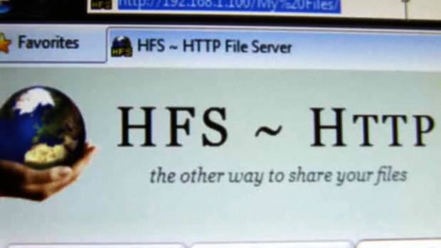 G. How to Use HFS Promo Image
