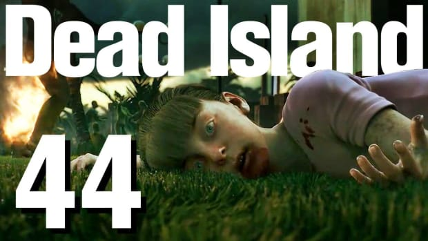 ZR. Dead Island Playthrough Part 44 - Let the Waters Flow Promo Image