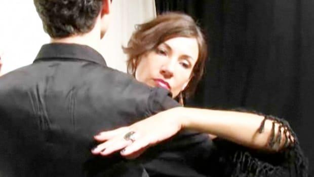K. How to Tango Promo Image