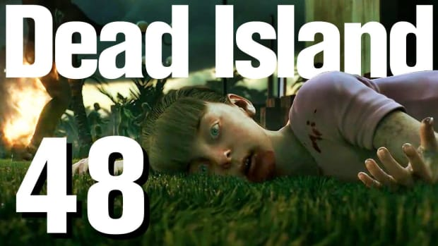 ZV. Dead Island Playthrough Part 48 - Let the Waters Flow Promo Image