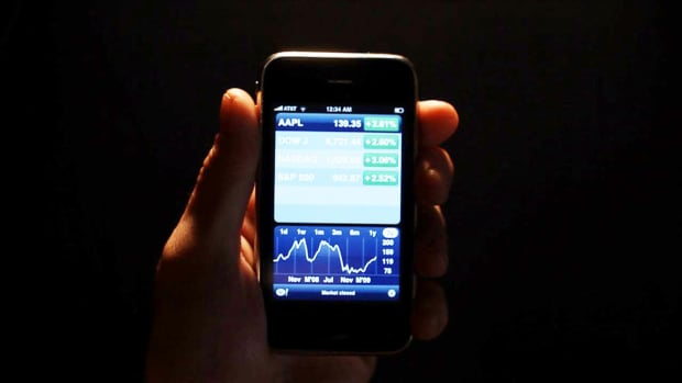 N. How to Check Stocks on an iPhone Promo Image