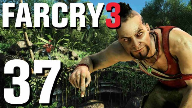 ZK. Far Cry 3 Walkthrough Part 37 - Doppelganger Promo Image
