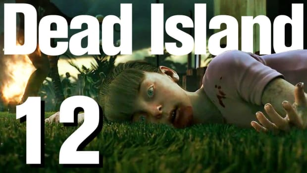 L. Dead Island Playthrough Part 12 - On The Air / A Ray of Hope Promo Image