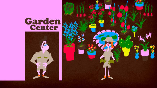 N. How to Select the Best Plants for Your Garden Promo Image