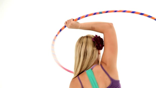 N. How to Get Into a Hula Hoop Vortex Promo Image