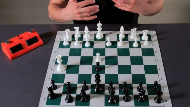 Z. How to Achieve Checkmate in 3 Chess Moves Promo Image